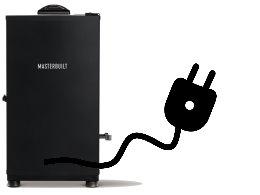 Elektro Smoker