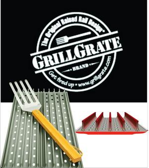 Grillgrates
