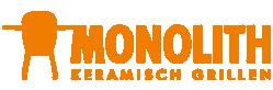 Monolith (Kamado) Grill