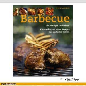 Steven Raichlen Buch: Barbecue - Die richtigen Techniken