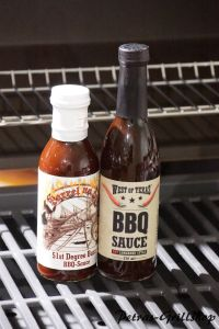 West of Texas Smoky BBQ- Grillsauce