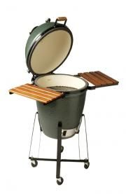 Big Green Egg Medium incl. Nest und Mates