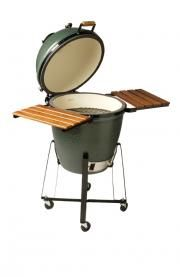Big Green Egg Large incl. Nest und Mates