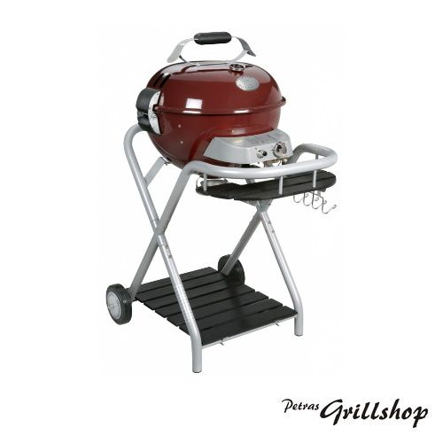 Outdoorchef Kugelgrill Gas Ambri  480 ruby