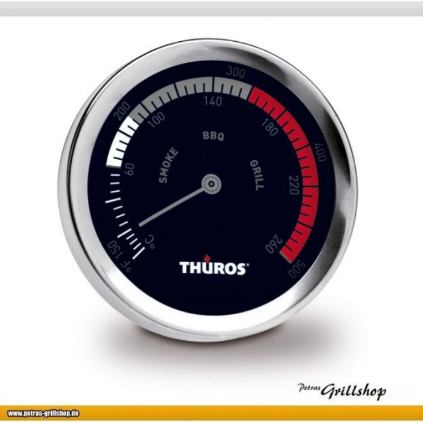 Thüos Grillthermometer - Smoker thermometer