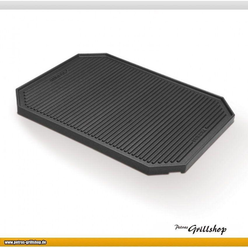 THÜROS Bratplatte aus Aluminium-Handguss