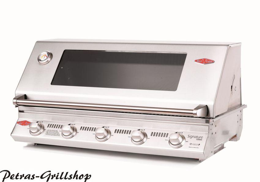 BeefEater Einbaugrill S3000