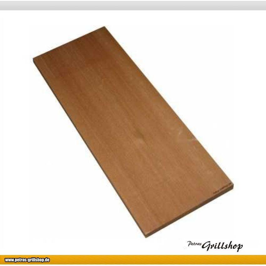 Zedernholzbrett Planke - 2 Stück je 15 cm breit