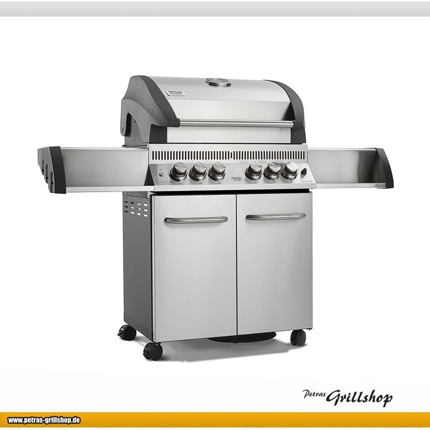 Broilchef Barbecue Gasgrill Paramount BC-540SBS