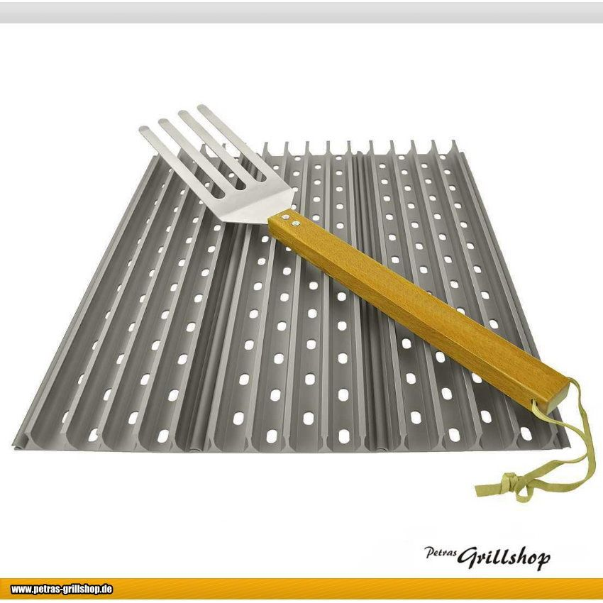 GrillGrate Kit WGG17.7GHK