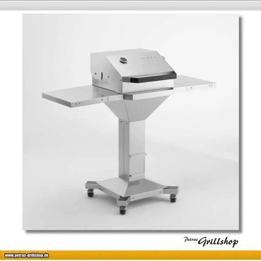 Thüros Grill Station T300 Barbecue / Holzkohlegrill
