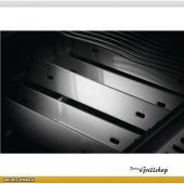 Edelstahl Propangasgrill Rogue® SE 625 RSIB mit Infrarot-Seiten- und -Rückbrennern
