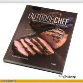 Grill-Ueli: Neue Rezepte für Outdoorköche - Outdoorchef Grillbuch