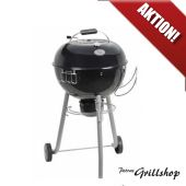 Kugelgrill Easy 570 C  Charcoal - Aktion!