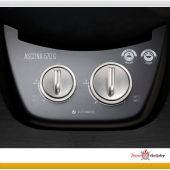 Outdoorchef Gas Grillkugel *Ascona 570 G Dark Grey*