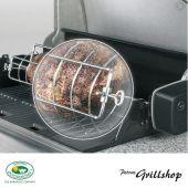 Drehkorb-Set - Grillzubehör von Outdoorchef