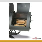 BBQ Smoker Grill *Smoky Fun Tradition 5*