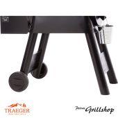Traeger Pellet Grill *Pro Series 22*