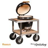 Buggy für Monolith Grill Classic
