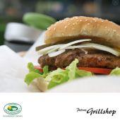 Burger Presse von Outdoorchef