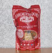 Smokewood Räucherchips Redwine Mini Blocks