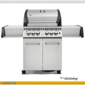 Broil Chef Barbecue Gasgrill Paramount BC-540SBS