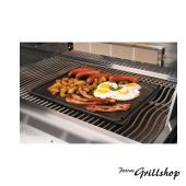 Grillplatte - Griddle-Cast Iron Wendeplatte von Napolengrill