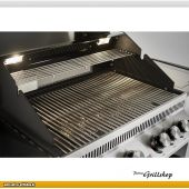 Broil Chef Gasgrill Paramount BC-430SBS
