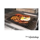 Griddle, Cast Iron Wendeplatte von Napoleongrill