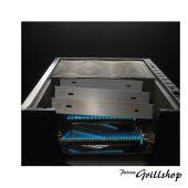 Einbau-Gasgrill BIPRO500RB-SS von Napoleon