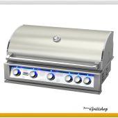 Gasgrillaufsatz BC-850SB für Einbau von Broil Chef
