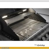 Broil Chef Gasgrill Paramount BC-430BBS Schwarz