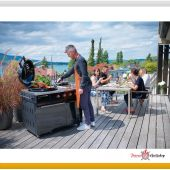 Outdoorchef Gasgrill *Lugano 570 G*