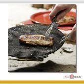 Cobb Premier Griddle Grillrost