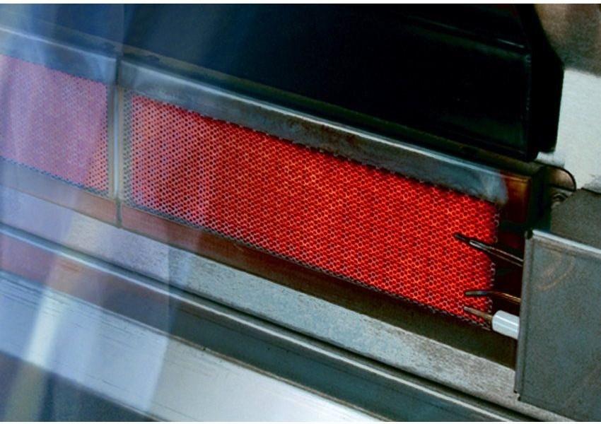Rösle Gasgrill Mit Infrarotbrenner : Napoleon gasgrill mit infrarotbrenner le rsbp