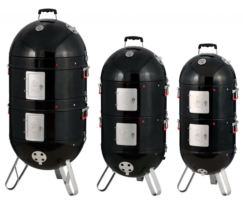 proq water smoker
