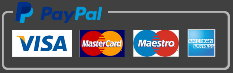 Bequem bezahlen, auch Rechnungskauf Dank Paypal
